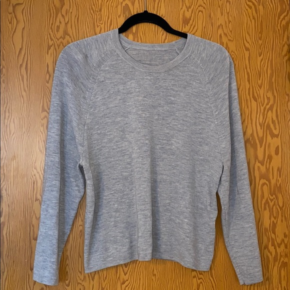 Babaton merino wool sweater